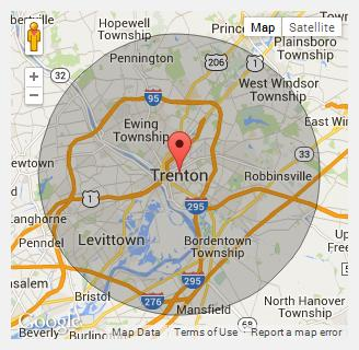 Trenton NJ USA